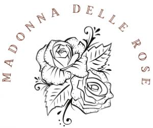 logo madonna delle rose